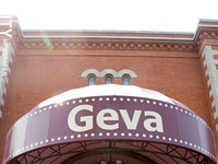 Geva announces 2018-19 season