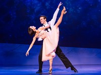 Review: 'An American in Paris' at the Auditorium Theater