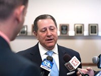 Morelle announces House run