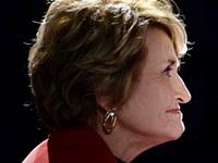Louise Slaughter's legacy and example