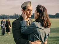 Bonus features: Italian Film Series presents 'In War With Love'