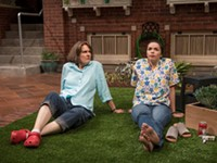 Geva stages world premiere of 'One House Over'