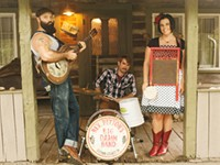AMERICANA | The Reverend Peyton's Big Damn Band