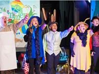 RAPA Family Theatre's expanded 2018-19 season