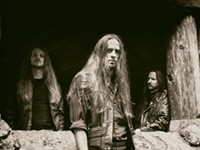 BLACK METAL | Pillorian