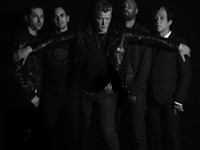 ROCK | Queens of the Stone Age