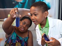 KIDS | 'Science + You'