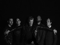I Scene It: Queens of the Stone Age at the Dome