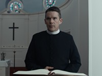Film preview: 'First Reformed'