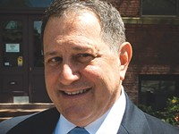 For Louise Slaughter's seat: Joe Morelle