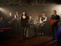 SOUL | Ruby Velle & The Soulphonics