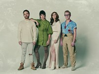 FEATURE: Lake Street Dive