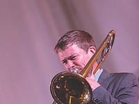 Jazz Fest Feature: Brendan Lanighan