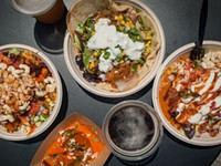 Naan-Tastic fuses classic Indian fare with fast-casual convenience