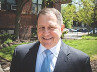 Joe Morelle has a fight ahead of him