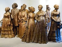 SPECIAL EVENT | Convention Days at Seneca Falls