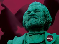 Douglass's Rochester: Voting rights