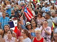 FESTIVAL | Puerto Rican Festival
