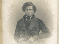 LECTURE | 'Frederick Douglass, Rochester Quakers, Social Reforms'