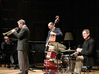 JAZZ | Eastman Jazz & Contemporary Media Faculty