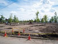 City prepares for encampment move