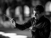 Classical review: RPO's 2018-19 season opener