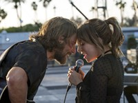 Film review: 'A Star Is Born'