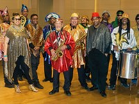AVANT-JAZZ | The Sun Ra Arkestra