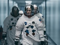 Film review: 'First Man'