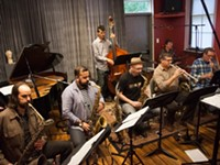 JAZZ | Buffalo Jazz Octet