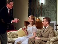 Theater review: 'Who's Afraid of Virginia Woolf?'