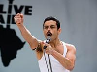 Review: 'Bohemian Rhapsody'