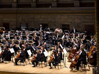 Classical review: RPO performs 'Hungarian Harmonies'