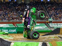 SPECIAL EVENT | Monster Jam