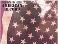 Album review: 'American Record'