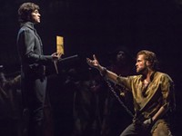Theater review: 'Les Misérables'