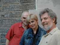 JAZZ | Marilyn Lerner, Lou Grassi, & Ken Filiano