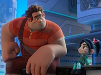 Film review: 'Ralph Breaks the Internet'