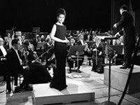 Film preview: 'Maria by Callas'