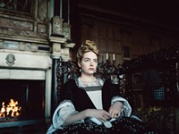 Film preview: 'The Favourite'