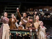 THEATER | 'A Christmas Carol'
