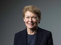UR names Sarah Mangelsdorf as president