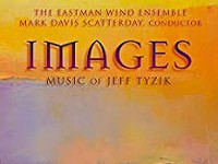 Album review: 'Images: Music of Jeff Tyzik'