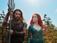 Film review: 'Aquaman'