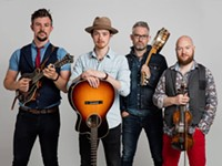 Interview: We Banjo 3
