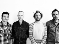 ALTERNATIVE ROCK | Guster