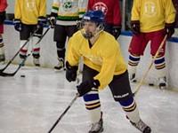 Ice school