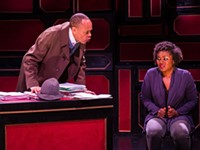 Theater review: 'The Magician's Daughter'