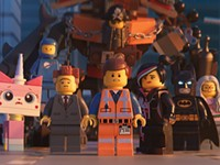 Film review: 'The LEGO Movie 2'
