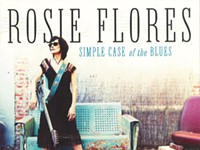 Album review: 'Simple Case of the Blues'